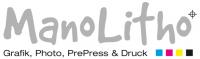 ManoLitho Logo