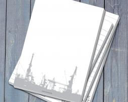 Notizbücher und -blöcke