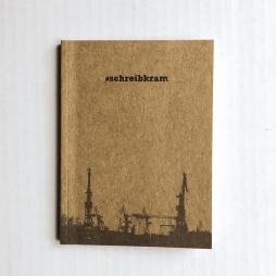 Notizbuch A6 Schreibkram