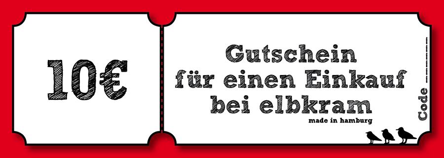 Gutschein 10EU