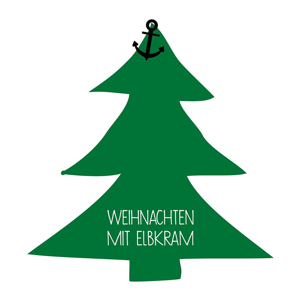 Weihnachten mit elbkram