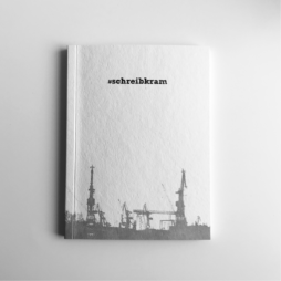 Notizbuch Schreibkram